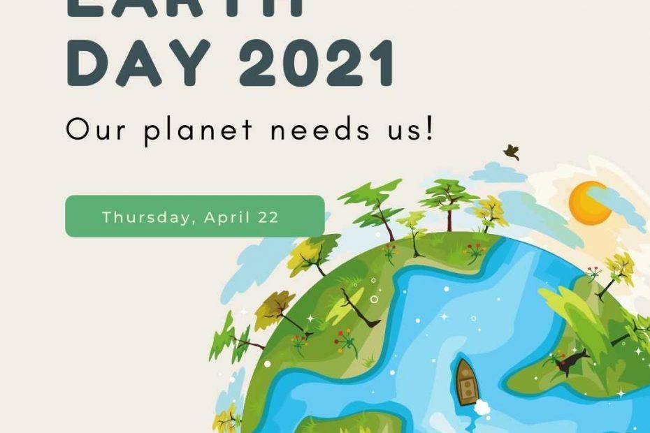 world art day sustainable furniture